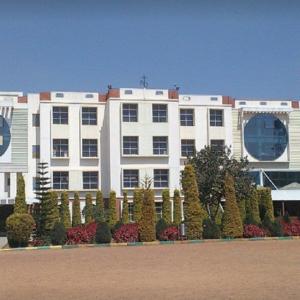 Notre Dame Academy , Choodasandra